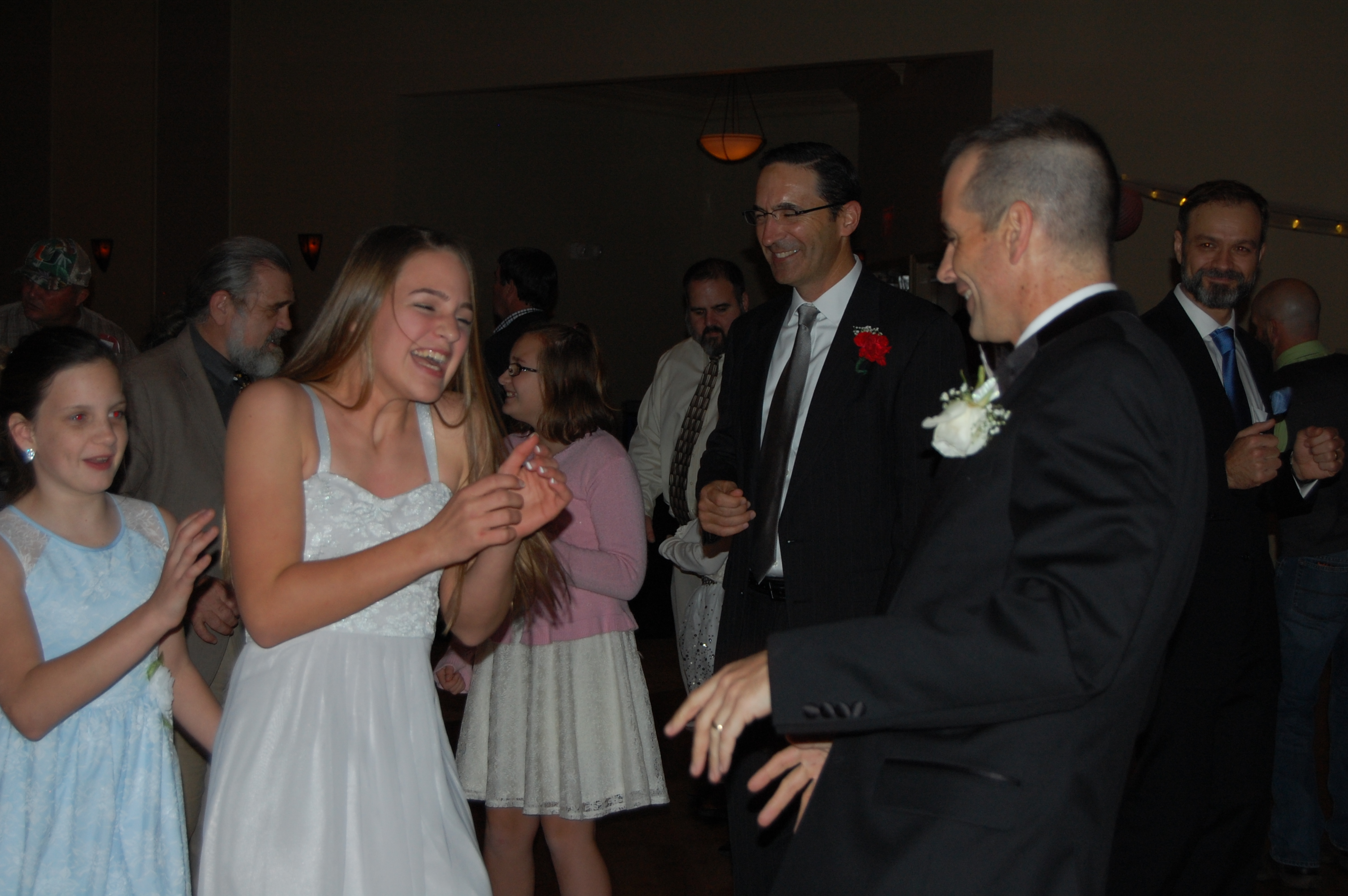 Marion County Father Daughter Dance February 1 2 2019